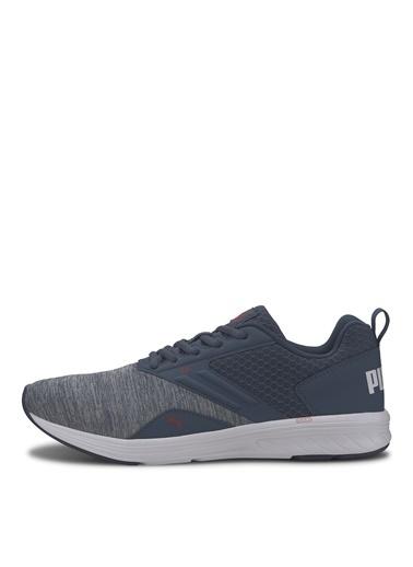 Puma Koşu Ayakkabısı Lacivert